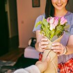6 Reasons Why You Should Give Valentine's Flowers Every Day