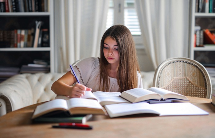 How to Write a Book While Studying