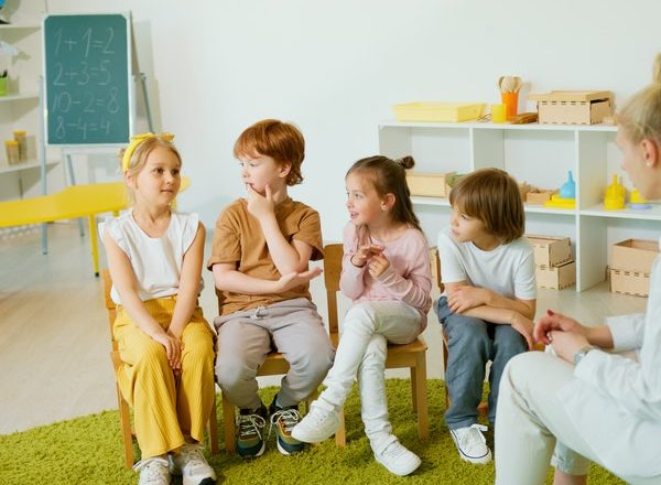Importance of Personality Development for Children